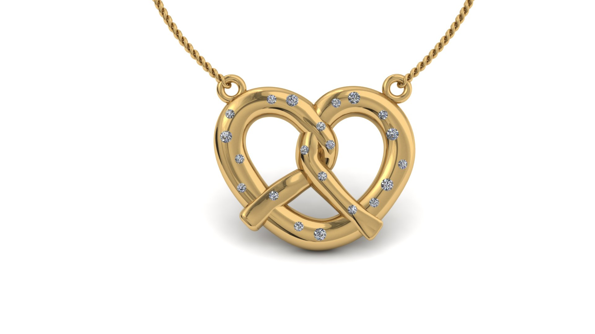 Necklace Design Gallery Goldsmiths Of Wyomissing Pa