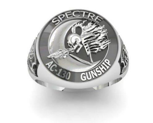 SPECTRE RING