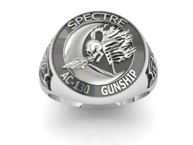 SPECTRE RING